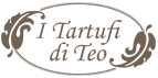I Tartufi di Teo Logo